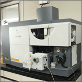 ICP発光分光分析装置