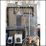 活性汚泥試験装置